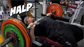 Fat Loss Tips For Powerlifters + Strength Athletes