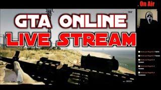 Live Streaming Dangerously Gta 5 Online