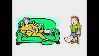 Get a Personal Accident Insurance Policy