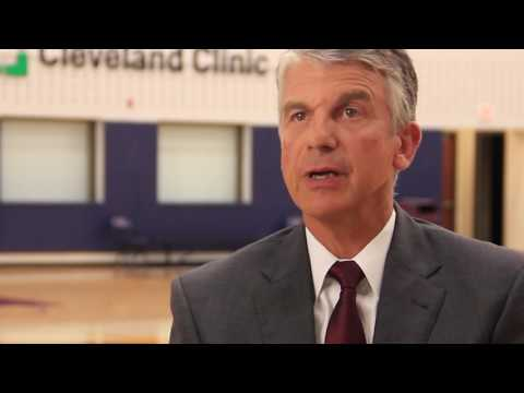 Cavs Head Team Physician on how Sports Med Changes the Game