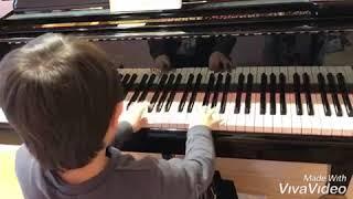 幼児ピアノスケールも楽しい♪絶対音感コーチ学会 thumbnail