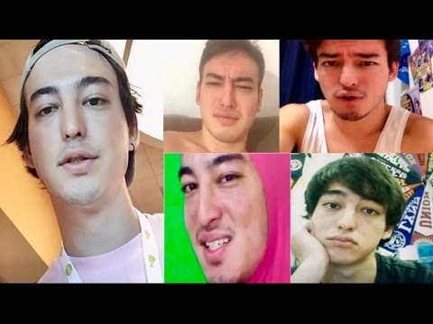 Joji Vlogs Best Moments Of George (Joji) Miller AKA Filthy Frank // Behind The Character Compilation