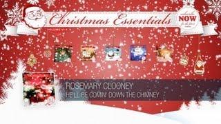 Rosemary Clooney - He