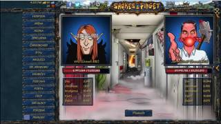 Shakes and Fidget dungeon 13 room 10 boss