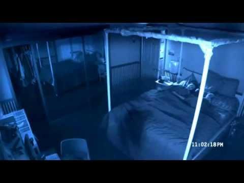 Паранормальное явление 5 (2013) (1)