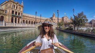 Durma Keşfet - Endülüs'ün Kalbi : Sevilla