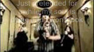 Blindside -  Pitiful (lyrics)