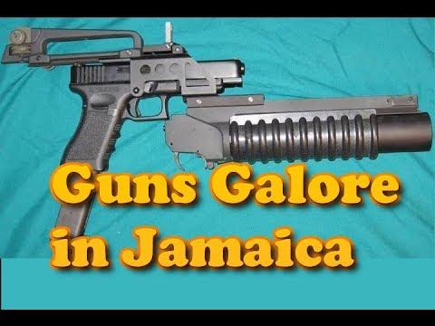 Guns Galore in