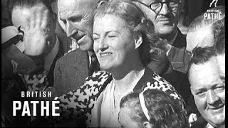 Our Gracie - Our Guest At Monster Gala At Chorley Aka Gracie Fields At Gala (1938)