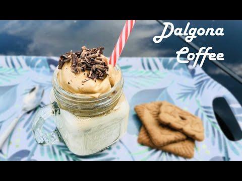 dalgona-coffee-|-light-non-fat-coffee-mousse