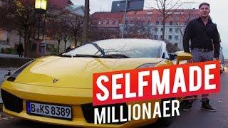 5 Regeln von Selfmade Millionären unter 40!