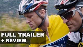 The Program 2015 Official Trailer + Trailer Review - Beyond The Trailer