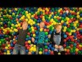 Indoor Playground Fun with Family Playlab
