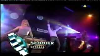 Scooter - Nessaja (Live Club Rotation)