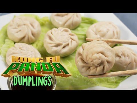 Download KUNG FU PANDA DUMPLINGS - NERDY NUMMIES Images