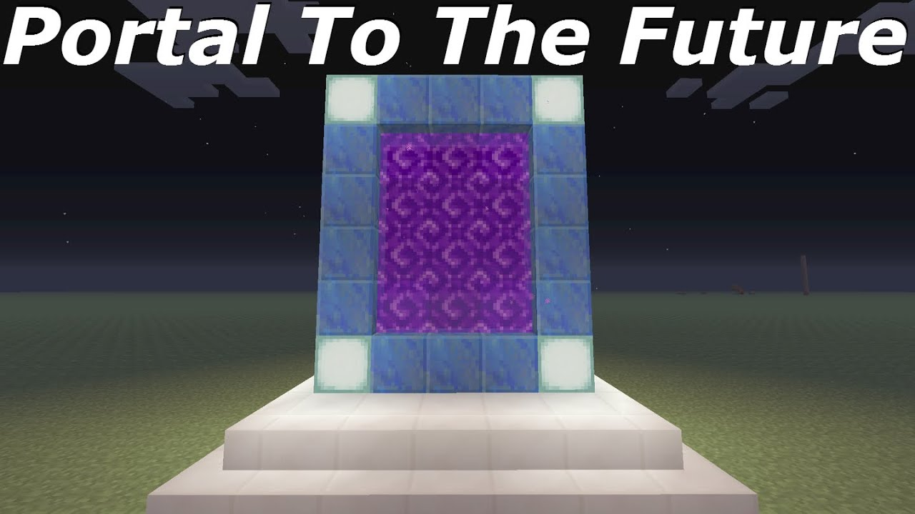 How to Make a Nether Portal in Minecraft (with Pictures) - wikiHow