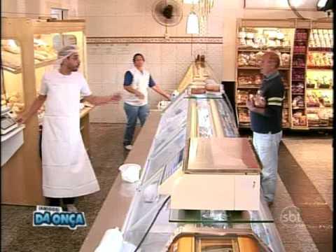 Amigos da Onça - Episódio 1 - 1ª Temporada - 07/01/2013