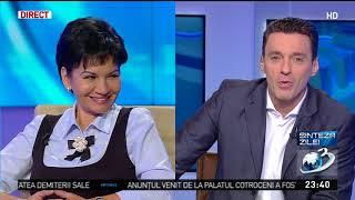 Mircea Badea, criză de râs din cauza lui Kovesi. Detaliul observat de prezentator în imaginile de