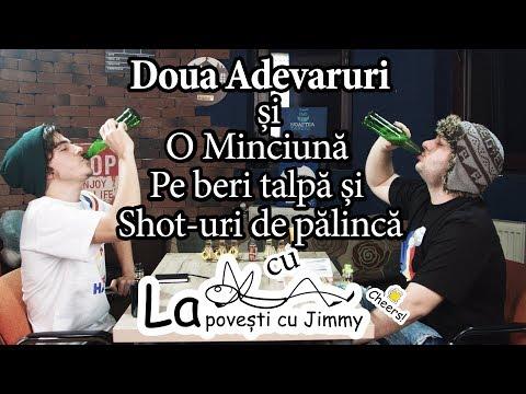 2 ADEVARURI SI O MINCIUNA cu LA POVESTI CU JIMMY