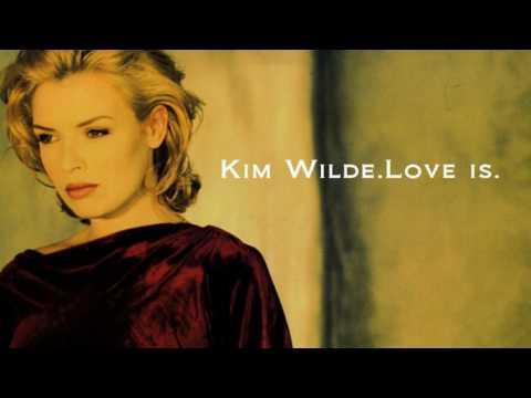 "Kim Wilde "" Love Is "" Full Album HD"