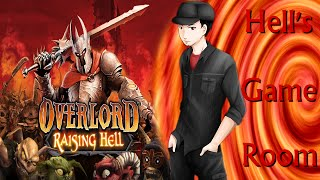 Overlord Raising Hell - Hell's Game Room