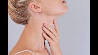 Cancer de la gorge: 6 symptômes et signes à ne pas ignorer