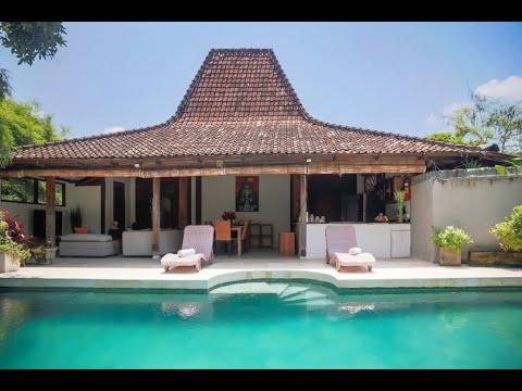 Villa Sara Seminyak Bali