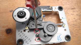DVD-Player-repair-1ST-PART-(NO-DISC-ERROR) Videos - View and