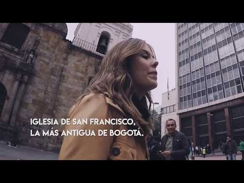 Plan Perfekto - Iglesias en Bogotá con Isabela Córdoba