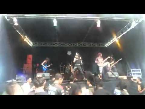 PETILASAN Live at Launching Album Trivium (Wong Lawas)