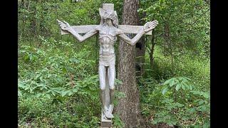 Crucifixion   1946, Aluminum