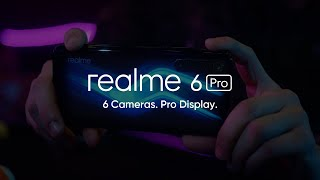 realme 6 Pro: The Most Stylish Camera Phone