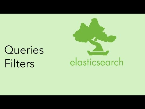 Elasticsearch de dentro para fora: Query versus Filter | iMasters