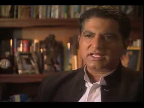 Dr. Deepak Chopra: Reversing Biological Age