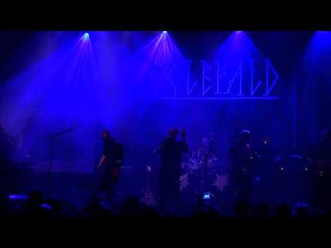 "Solefald ""Sun I Call"" live, Inferno Metal Festival 2013"
