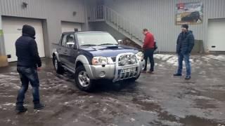 видео Автомобили Nissan Navara: продажа и цены