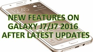 software update on galaxy j7    new features   s bike mode
