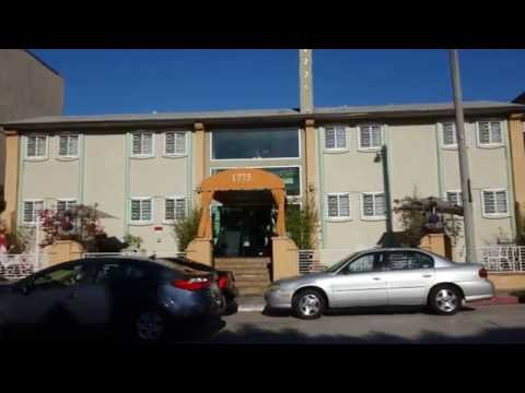 Hotel Tour: Hollywood Celebrity Hotel in Hollywood, CA.