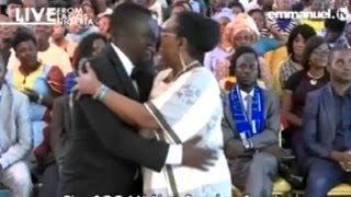 SCOAN 15/05/16: Marriage Issue Resolved | Married For 26 Years Lived Together For 12 Years Only