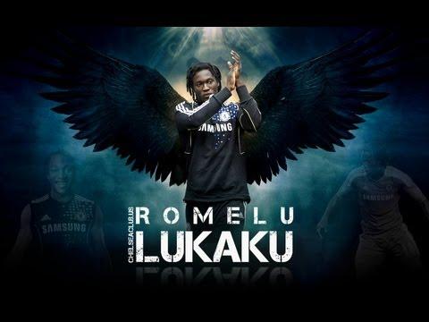 Romelu Lukaku ALL Goals ( 2009-2013 )