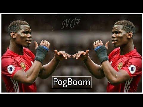 Paul Pogba ▶ In The Running • Magic Skills & Goals •