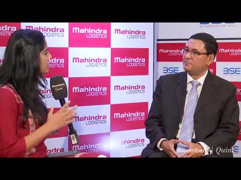 Mahindra Logistics To Ramp Up Spending In Technology