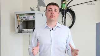 PON в помощь! Схема построения пассивной оптической сети