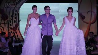 Paulo Silva   Diseñador   12 Años Aniversario Mary Lizzie Novias