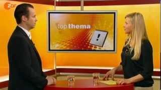 Was darf der Chef und was nicht? Top-Thema in ZDF