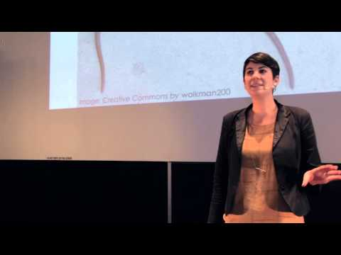 Why We Need to Think Differently About Sustainability: Leyla Acaroglu at TEDxMelbourne
