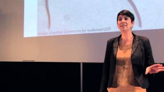 Repeat youtube video Why We Need to Think Differently About Sustainability: Leyla Acaroglu at TEDxMelbourne