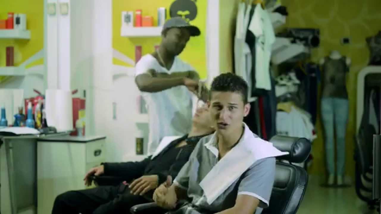 Buscándote - Jdo Y Flowma (Vídeo Oficial) Los De La Mente Suelta