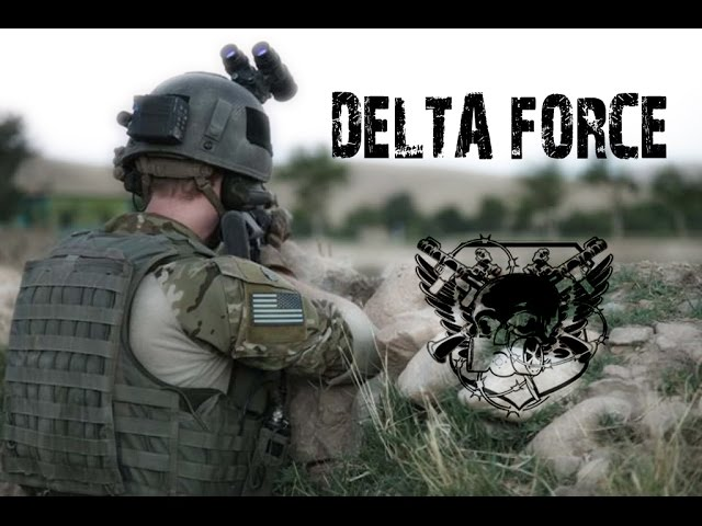 5 key differences between Delta Force and SEAL Team 6 - We Are The