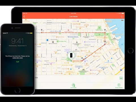 How To Track Your Lost Or Stolen Iphone From Simple Steps